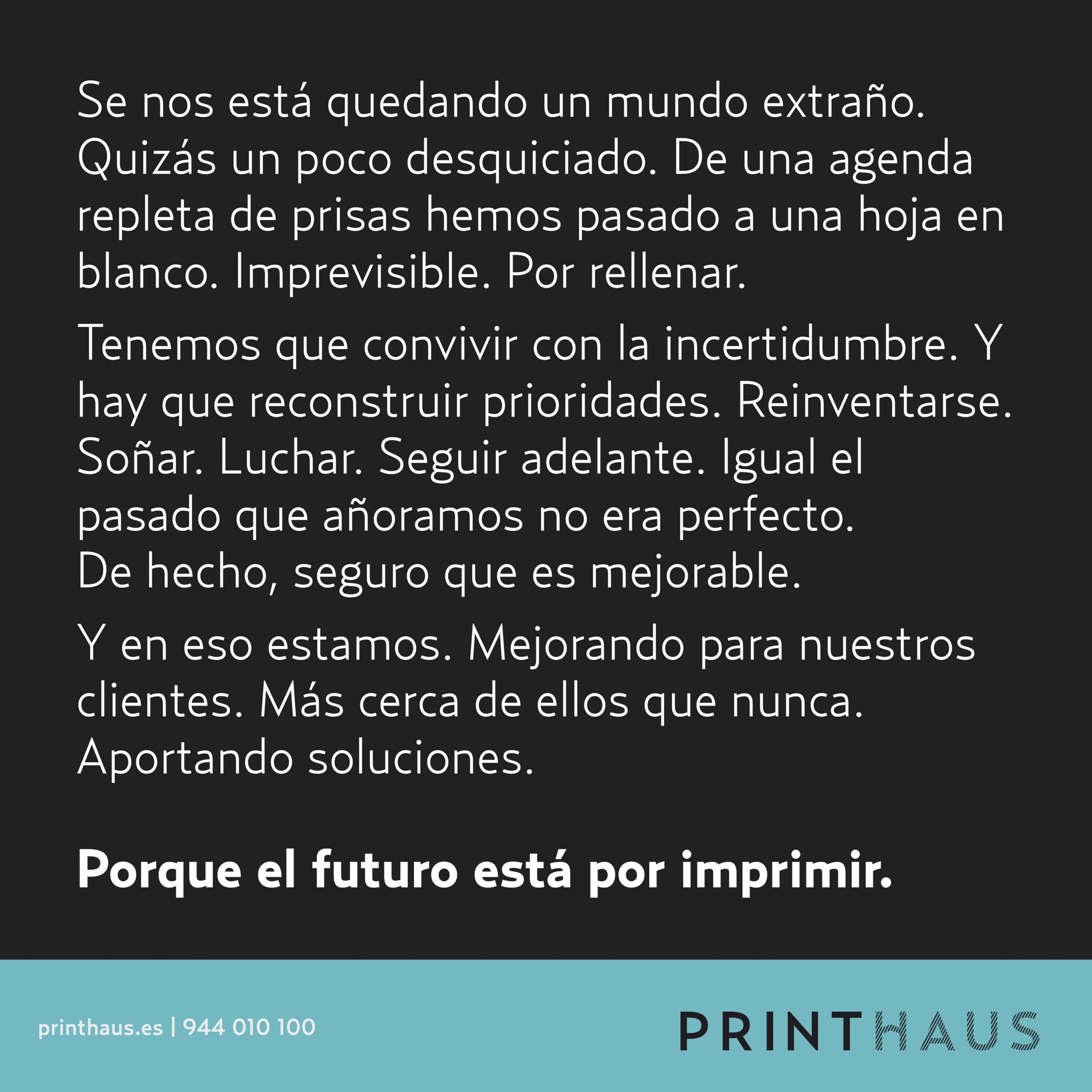 Printhaus Copy